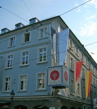 Die Echter Galerie in Würzburg